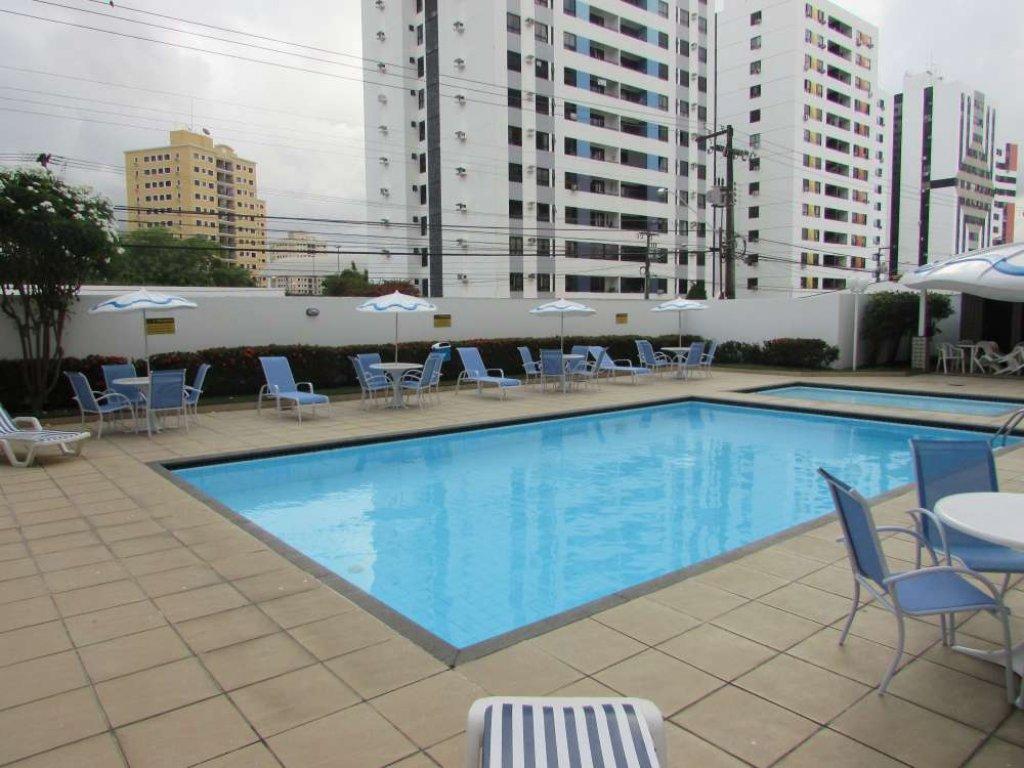 Apartamento no Condomínio Jardim Imperial
