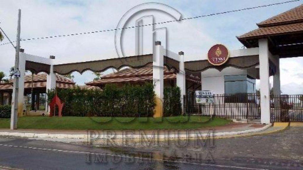 Lote no Condomínio Thai Residence