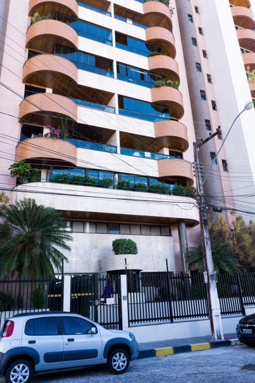 Apartamento no Condomínio Mansão dos Jardins