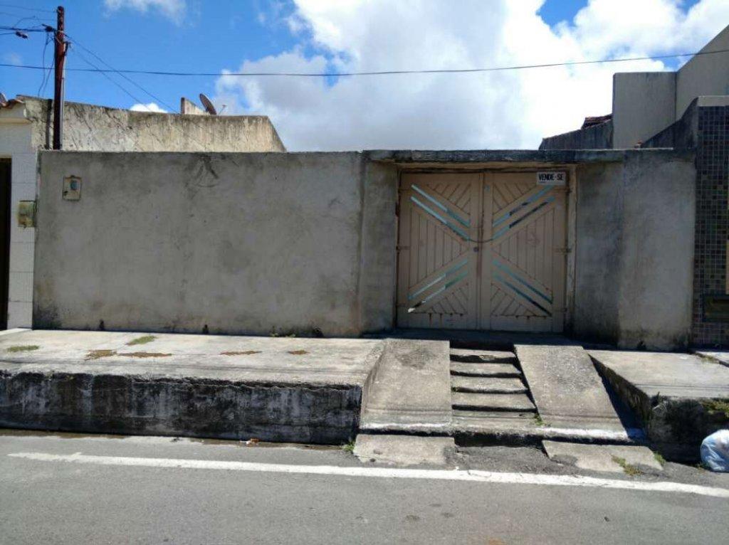 Casa no Bairro Marcos Freire II