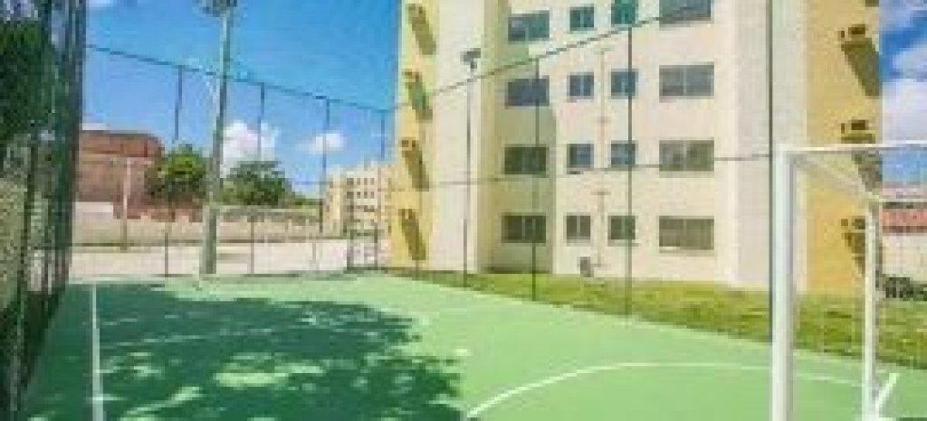 Apartamento no Condomínio Mais Viver Terra Bela