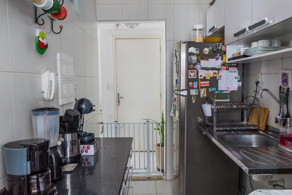 Apartamento no Condomínio Vivace