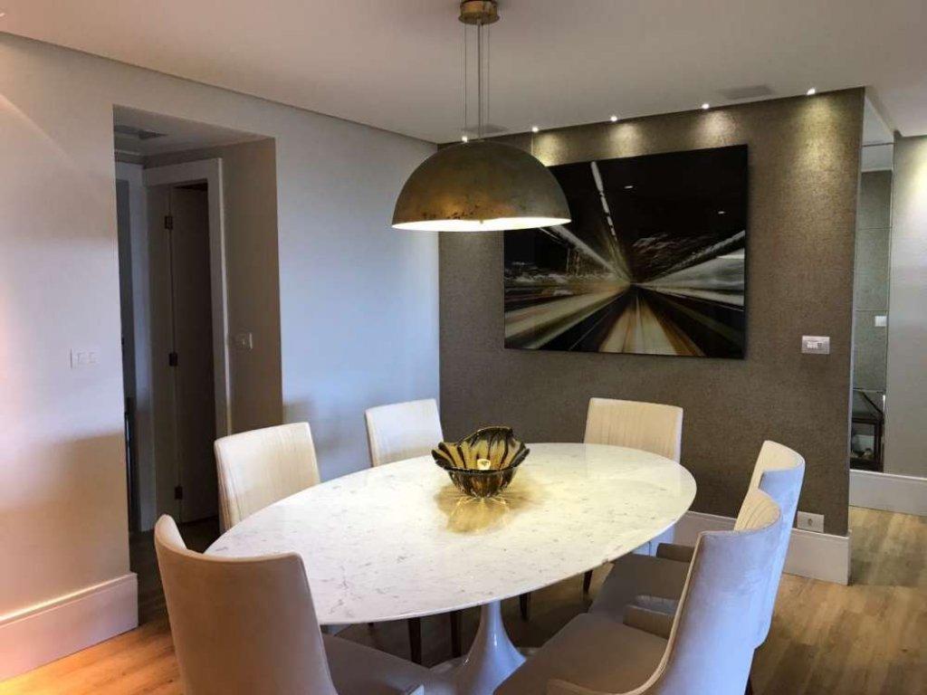 Apartamento no Condomínio Edifício Les Alpes