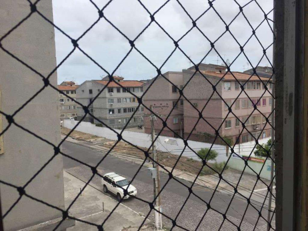 Apartamento no Condomínio Praias de Sergipe