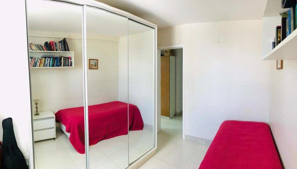 Apartamento no Condomínio Mansão Terrazzo