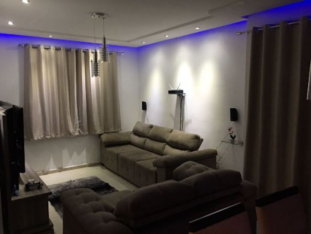 Casa no Condomínio Portal do Atlântico
