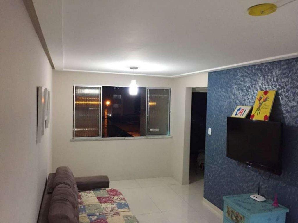 Apartamento no Condomínio Jaçanãs