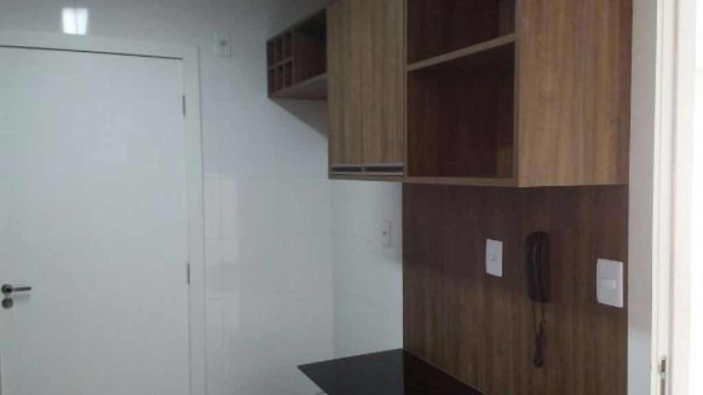 Apartamento no Condomínio Solar das Árvores