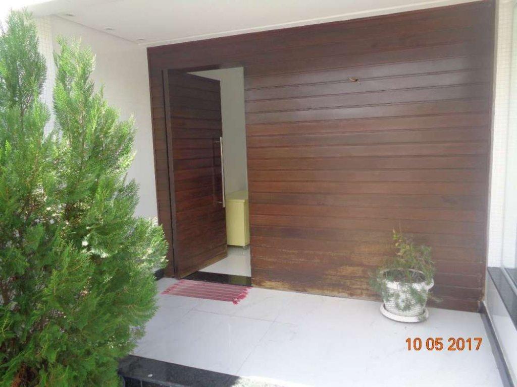 Casa no Condomínio Morada das Mangueiras