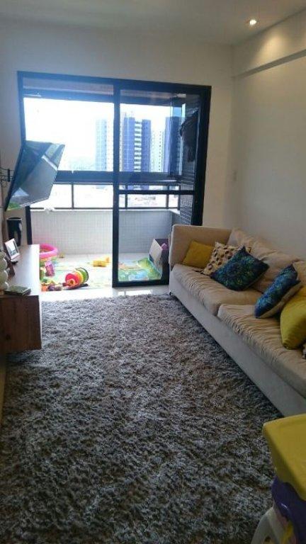 Apartamento no Condomínio Gran Palazzo
