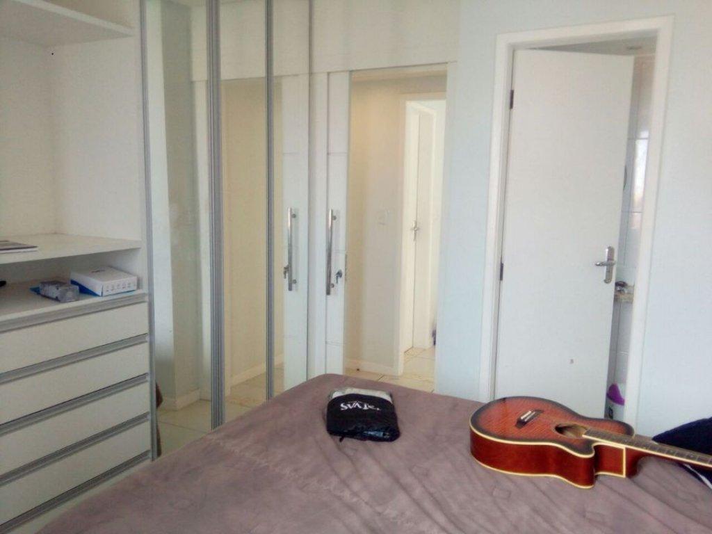 Apartamento no Condomínio Terraço do Atlântico