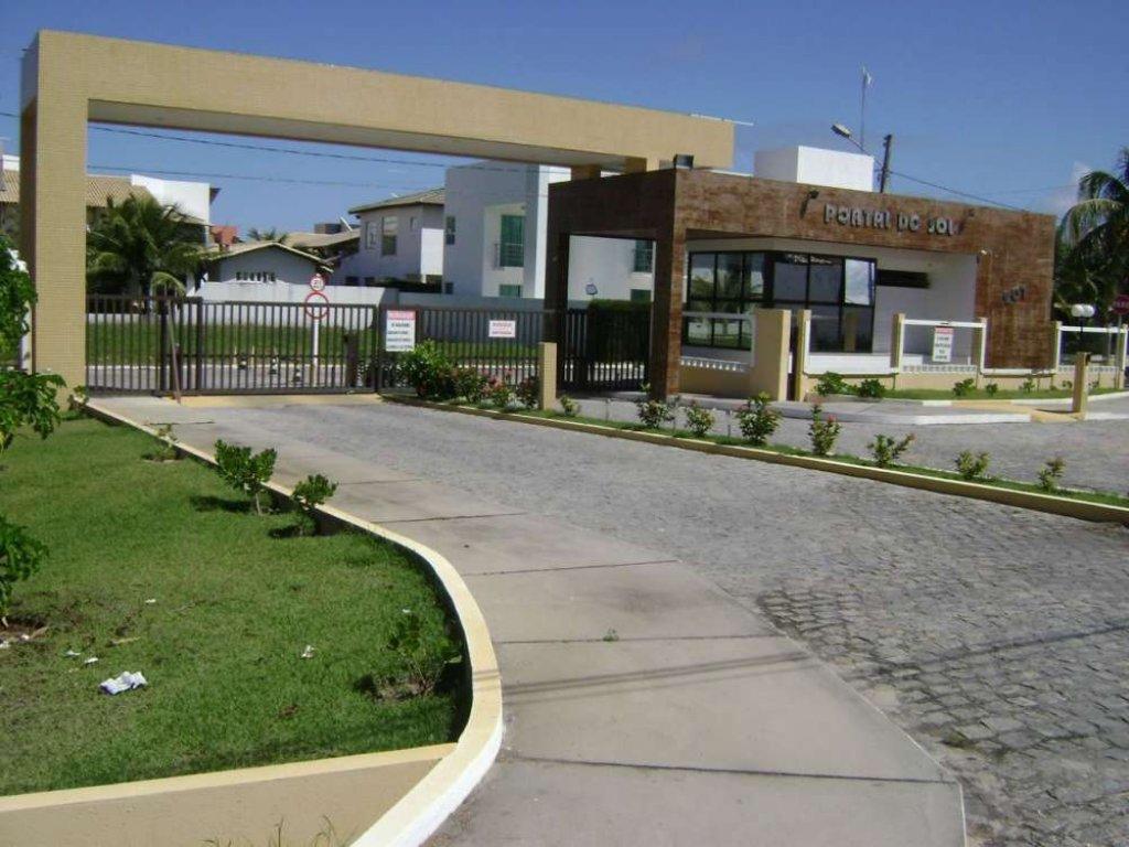 Casa no Condomínio Portal do Sol