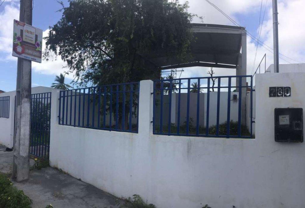 Galpão no Bairro Mosqueiro
