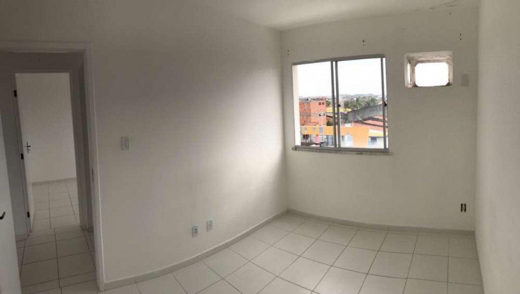 Apartamento no Condomínio Belas Artes
