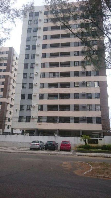 Apartamento no Condomínio Golden Gate