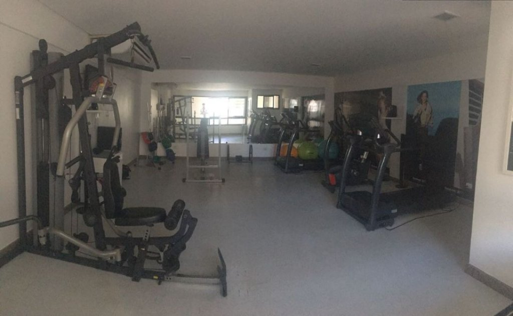 Apartamento no Condomínio Desembargador Antonio Gois