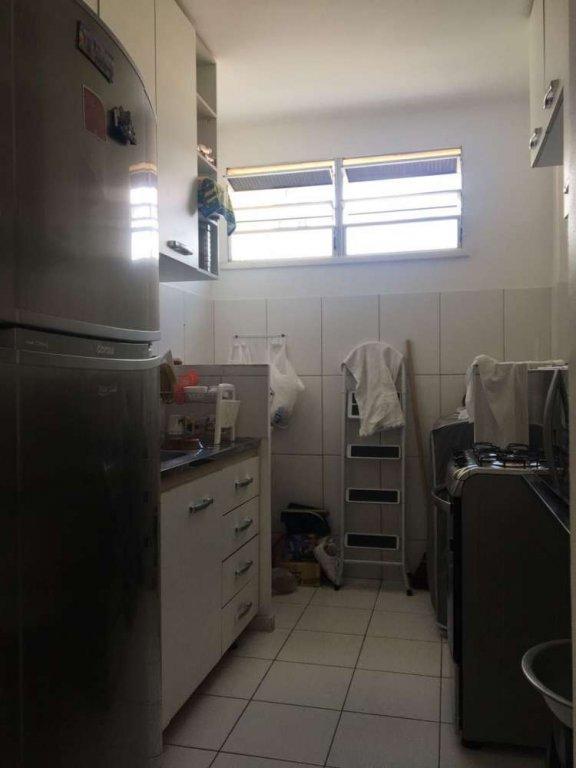 Apartamento no Condomínio Caminho do Sol