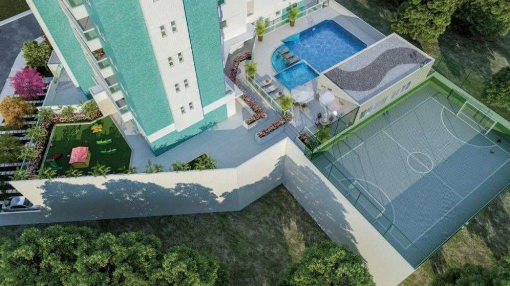 Apartamento no Jaime Gusmão Residence