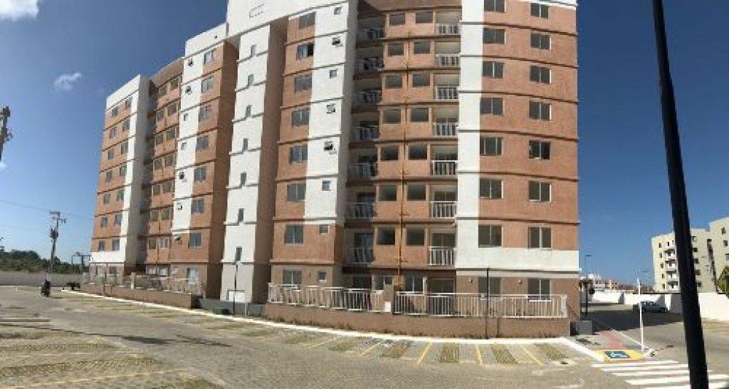 Apartamento no Condomínio Viamonte