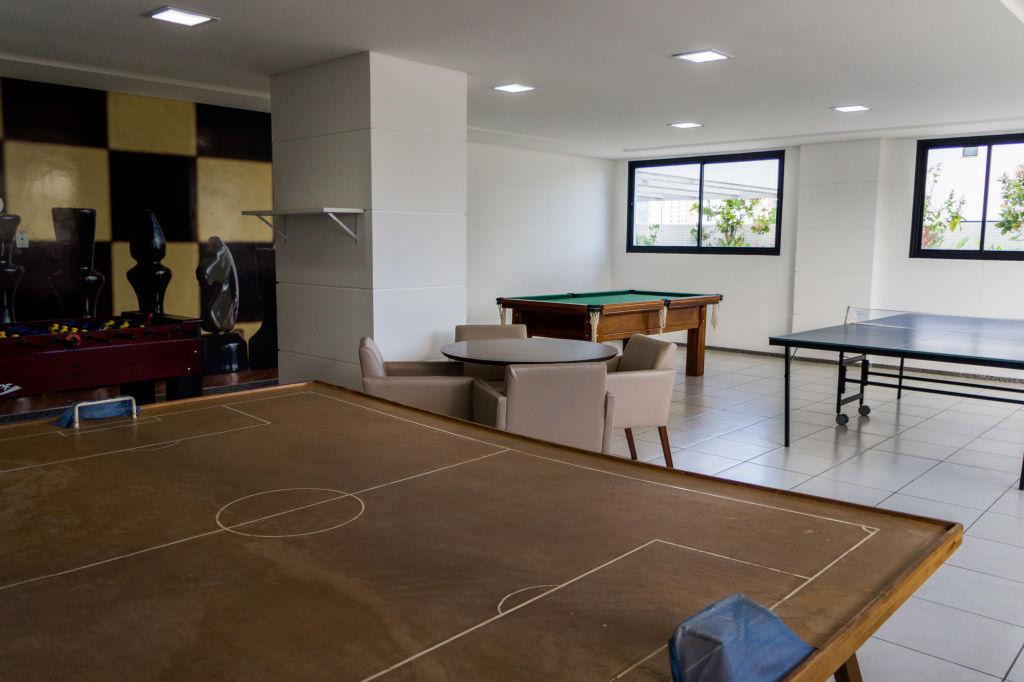 Apartamento no Condomínio Avant Life