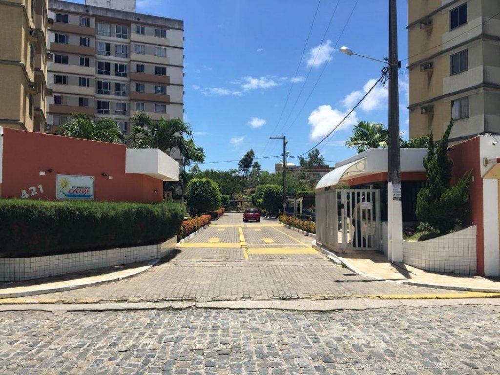 APART. NO COND. PRAIAS DO CARIBE, BAIRRO: LUZIA
