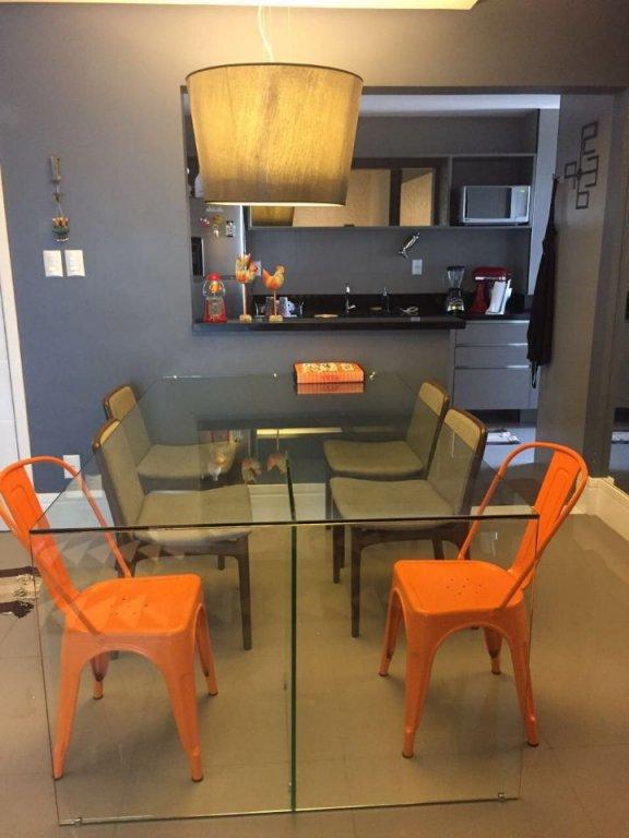Apartamento no Condomínio Parque Arena