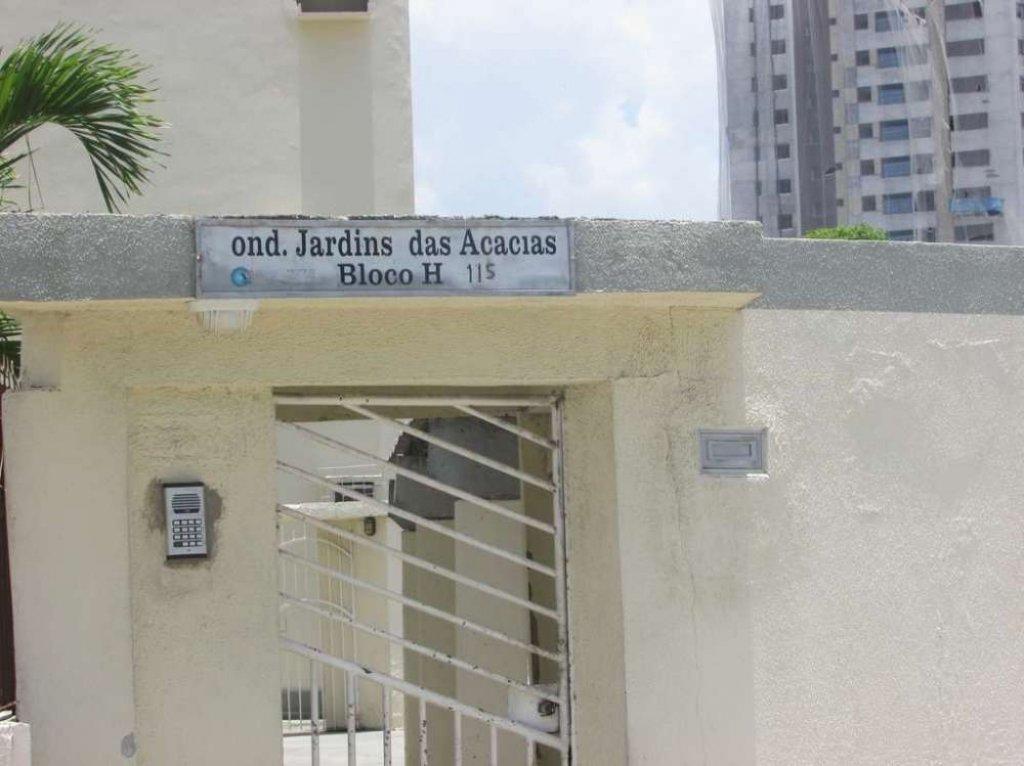 JARDIM DAS ACACIAS - H