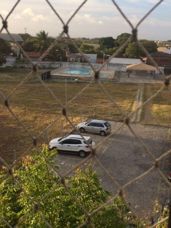 APARTAMENTO NO CONDOMÍNIO SANTA CECÍLIA, BAIRRO: ATALAIA