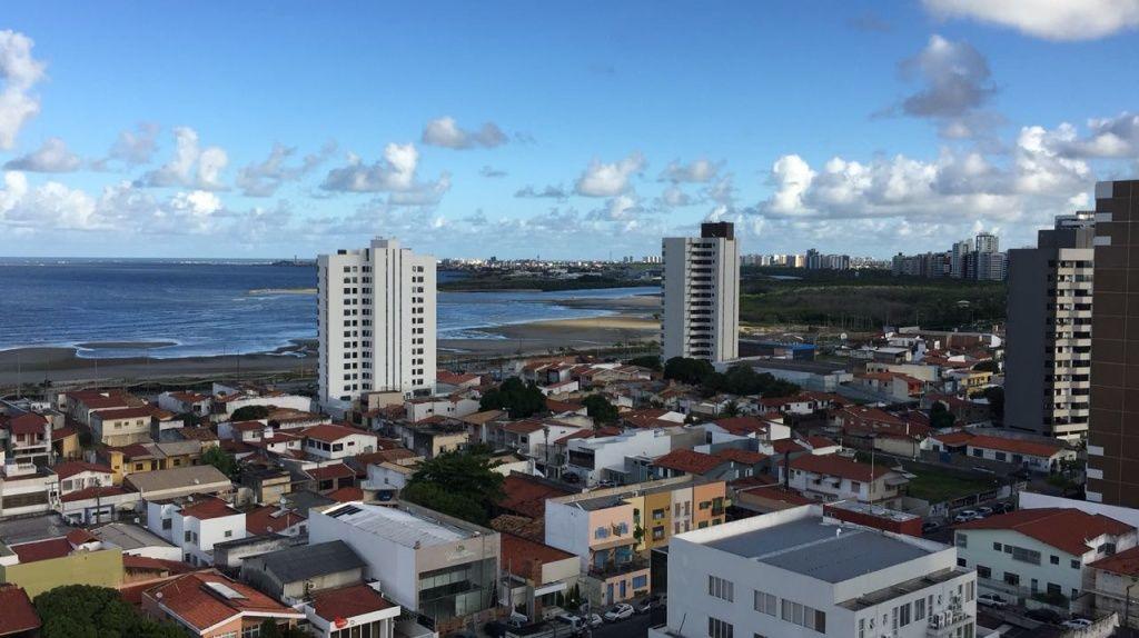 MANSÃO CARVALHO DEDA, BAIRRO:  TREZE DE JULHO