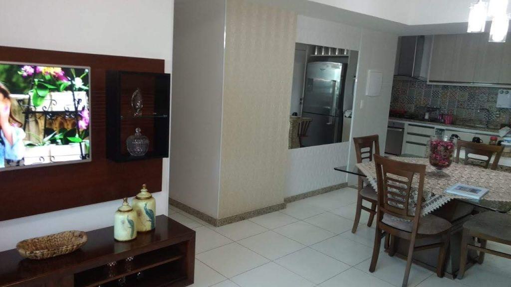 APART. NO COND., BLUMAR, BAIRRO:  COROA DO MEIO-PROXIMO AO DELMAR HOTEL