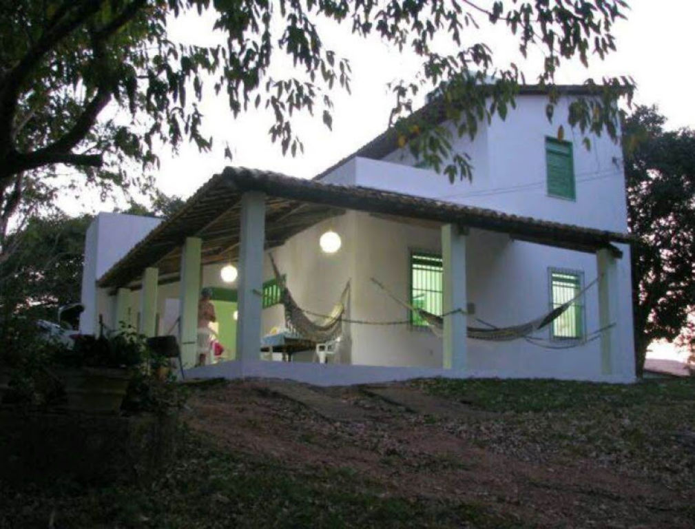 CHÁCARA NO BAIRRO NOVA CONQUISTA, SÃO CRISTÓVÃOSE