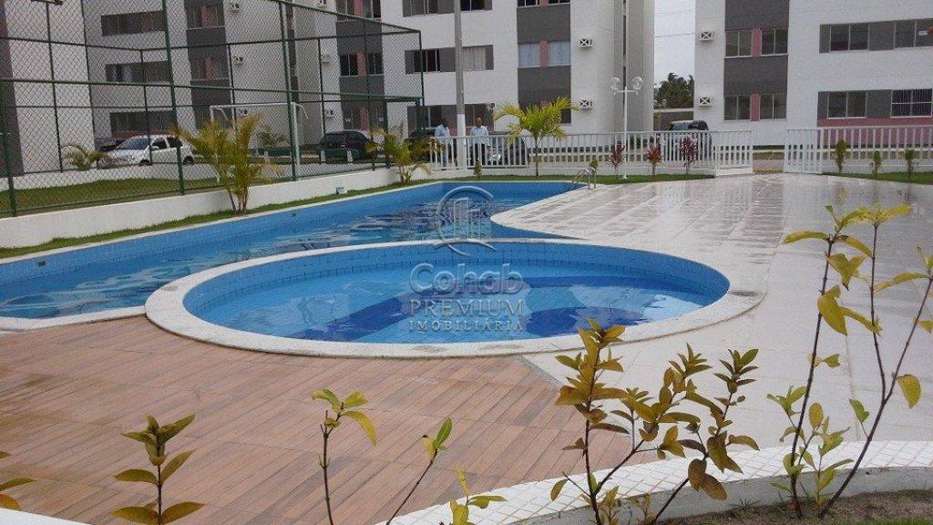 Apartamento no Condomínio Grand Ville