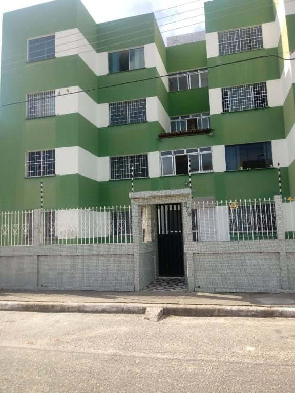 APART. NO COND. VILAS DE PORTUGAL, BAIRRO: DEZOITO DO FORTE