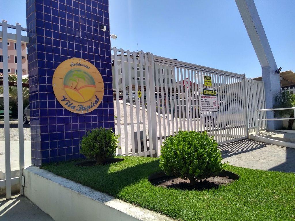 Apart. no Cond, Vila Tropical, bairro Jabotiana