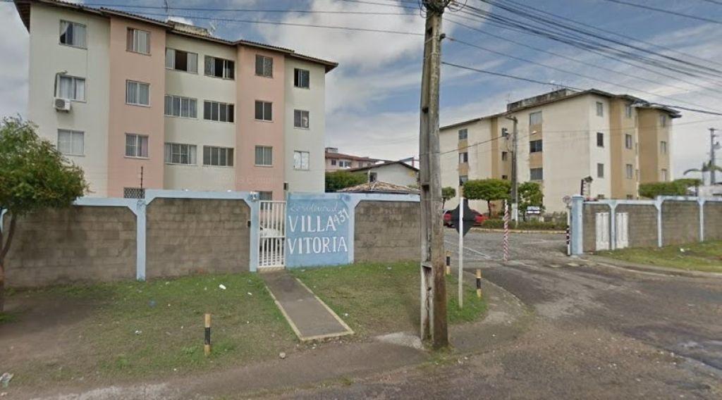 Apart. no cond. Vila Vitória, bairro Jabotiana