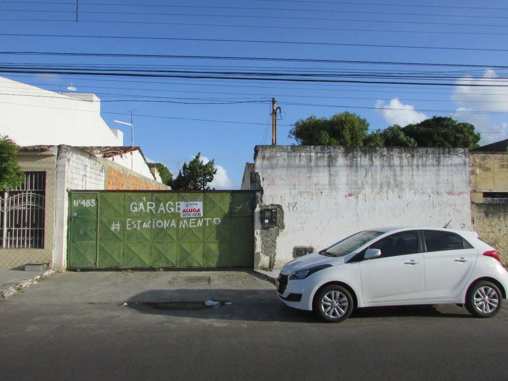 ÁREA COMERCIAL NO SIQUEIRA CAMPOS