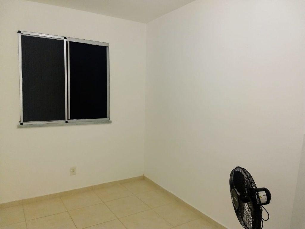 Apartamento no cond. Recanto das Árvores, bairro Jabotiana
