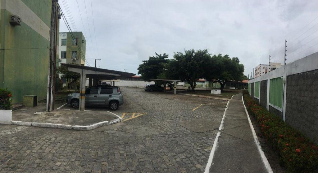 APARTAMENTO NO CONDOMÍNIO RECANTO VERDE, BAIRRO FAROLÂNDIA