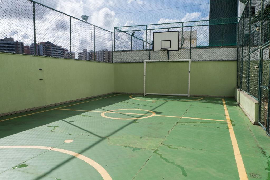 Apartamento no Condomínio Portal do Garcia