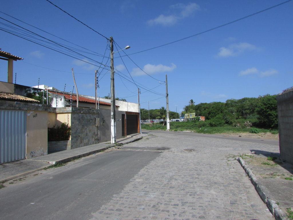 CASA RESIDENCIAL NO AEROPORTO