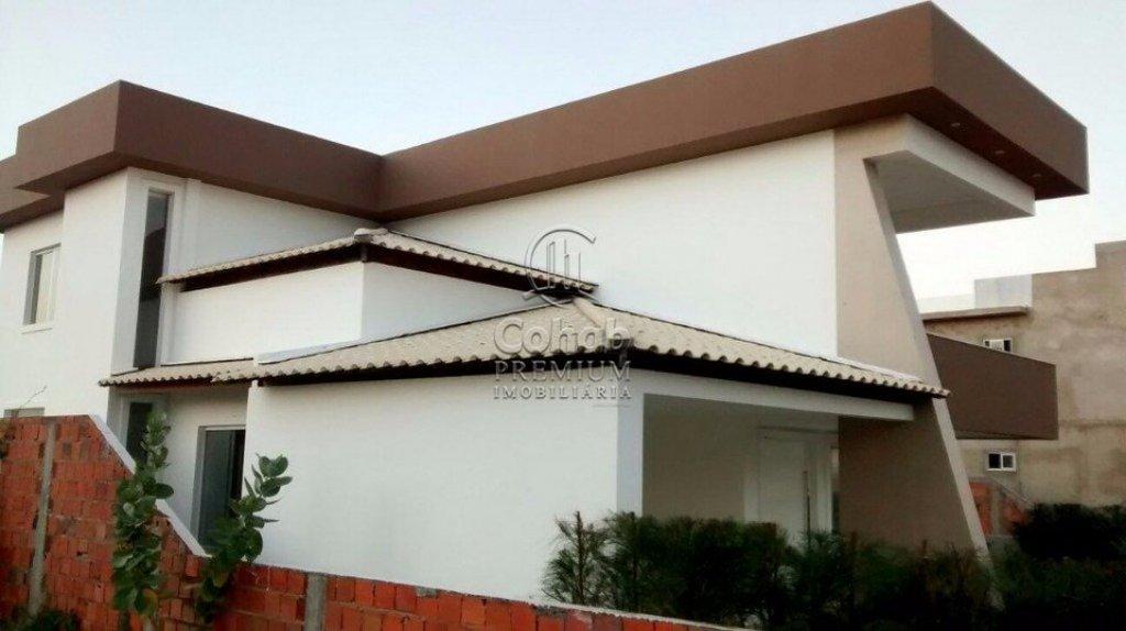 Casa no condomínio Costa Marina