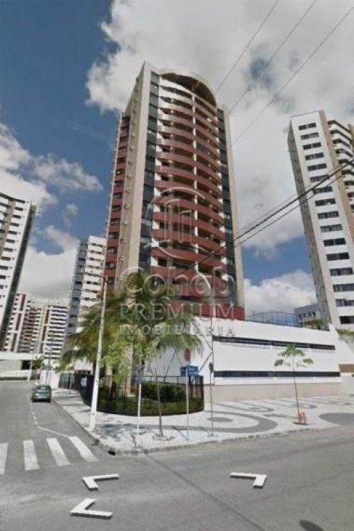 Apartamento no Condomínio Edifício Bourgogne