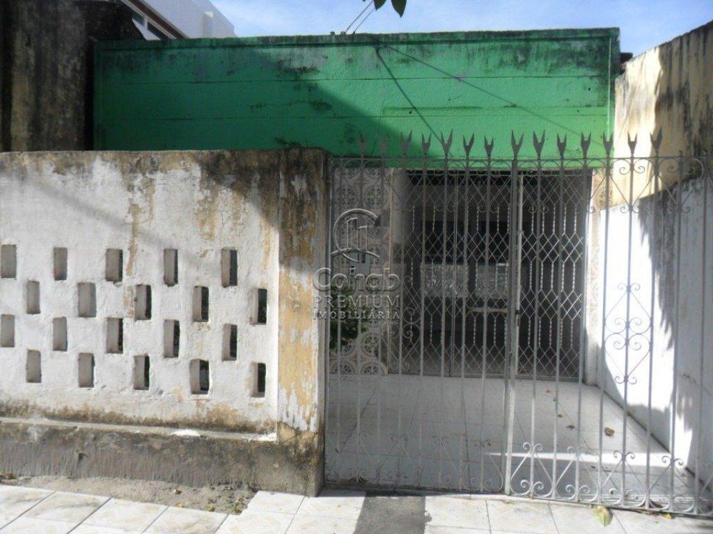 Casa no Bairro Siqueira Campos
