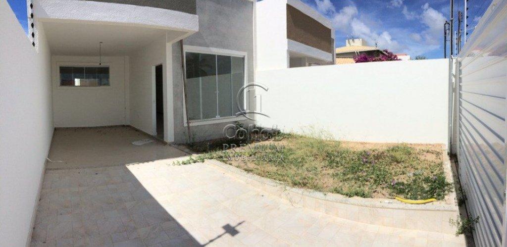 Casa no Bairro Aruana