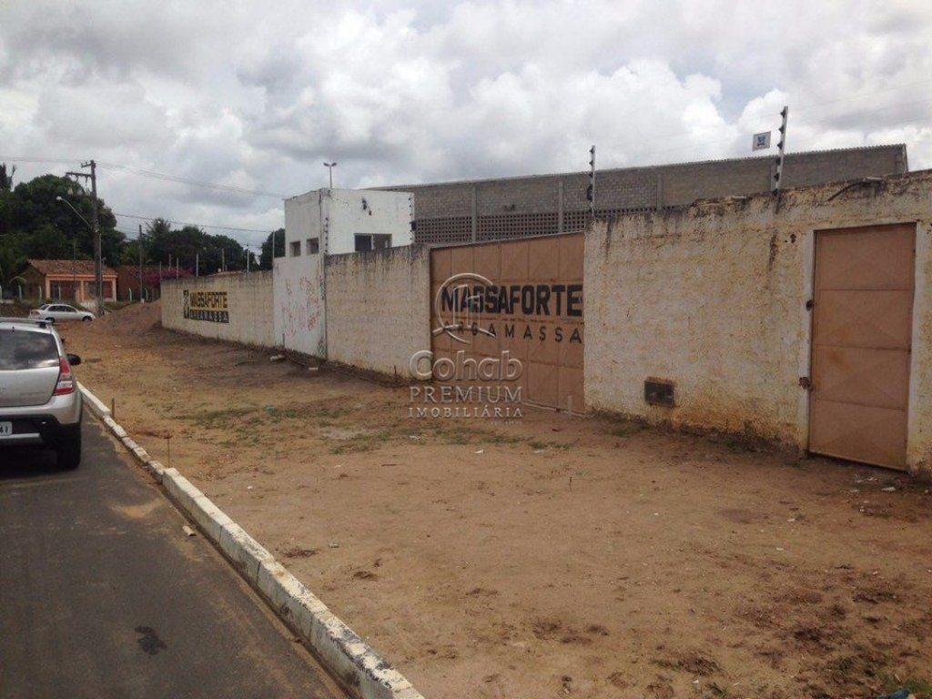 GALPÃO NA CIDADE NOSSA SENHORA DO SOCORRO