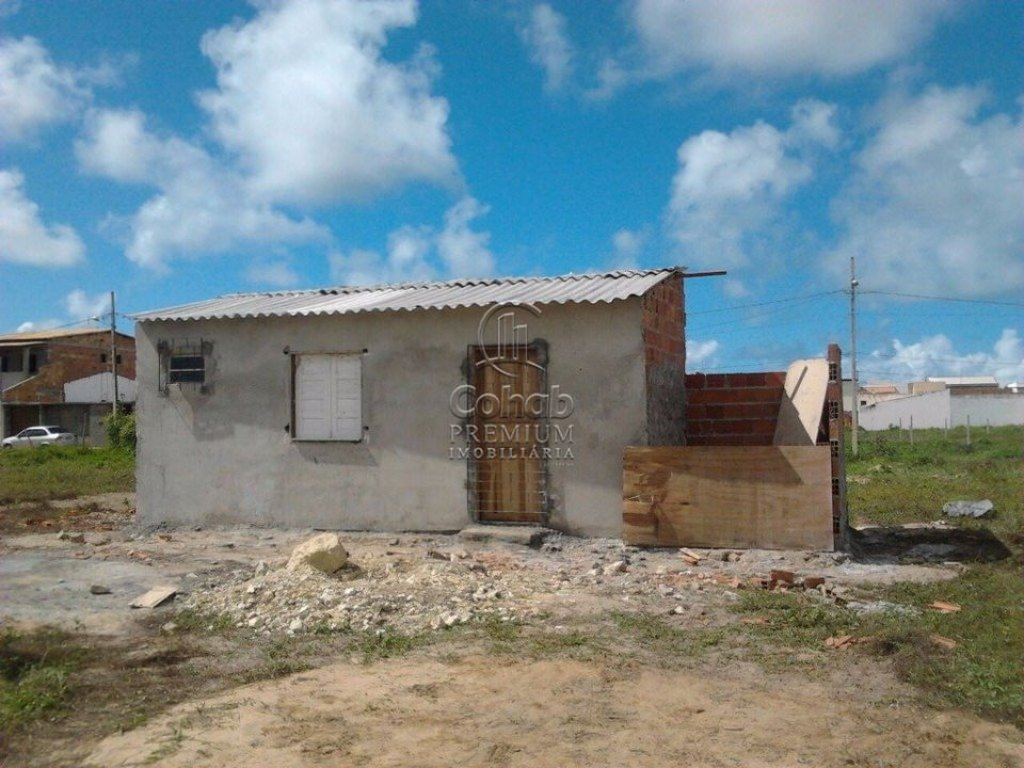 Terreno no Bairro Aruana - Costa Verde II