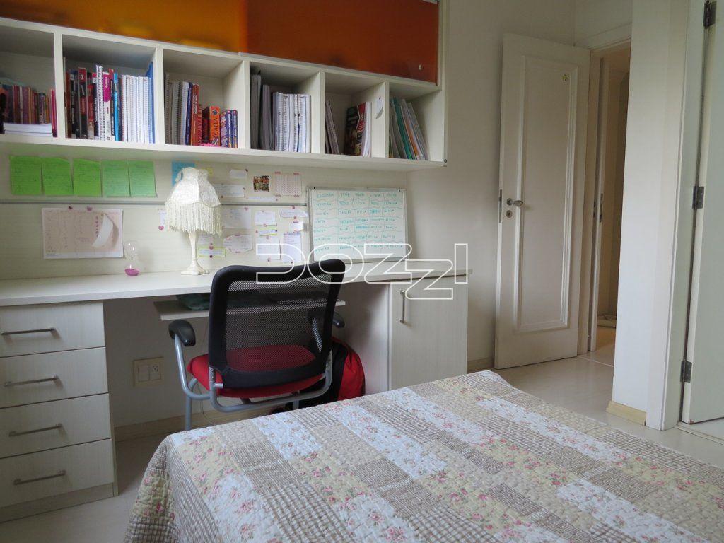 Apartamento Padrão à venda, Brooklin Novo, São Paulo