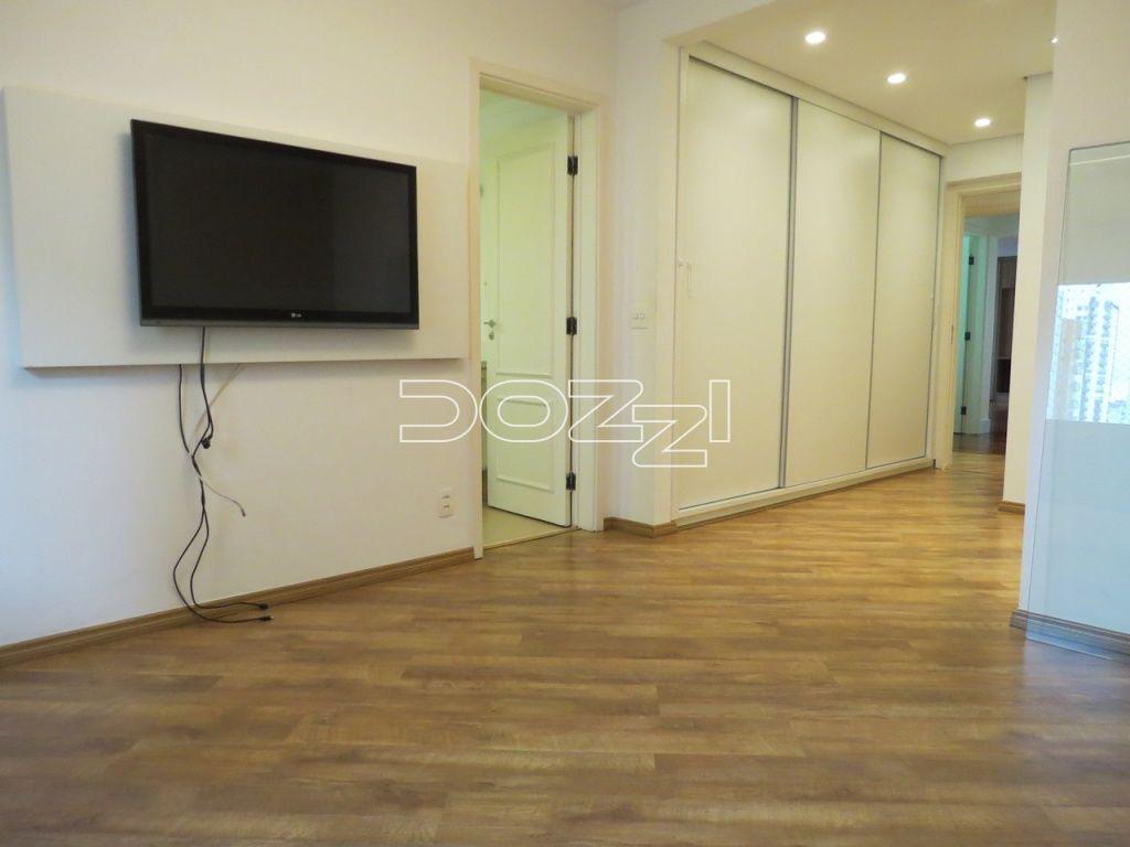 Apartamento Padrão à venda, Moema, São Paulo