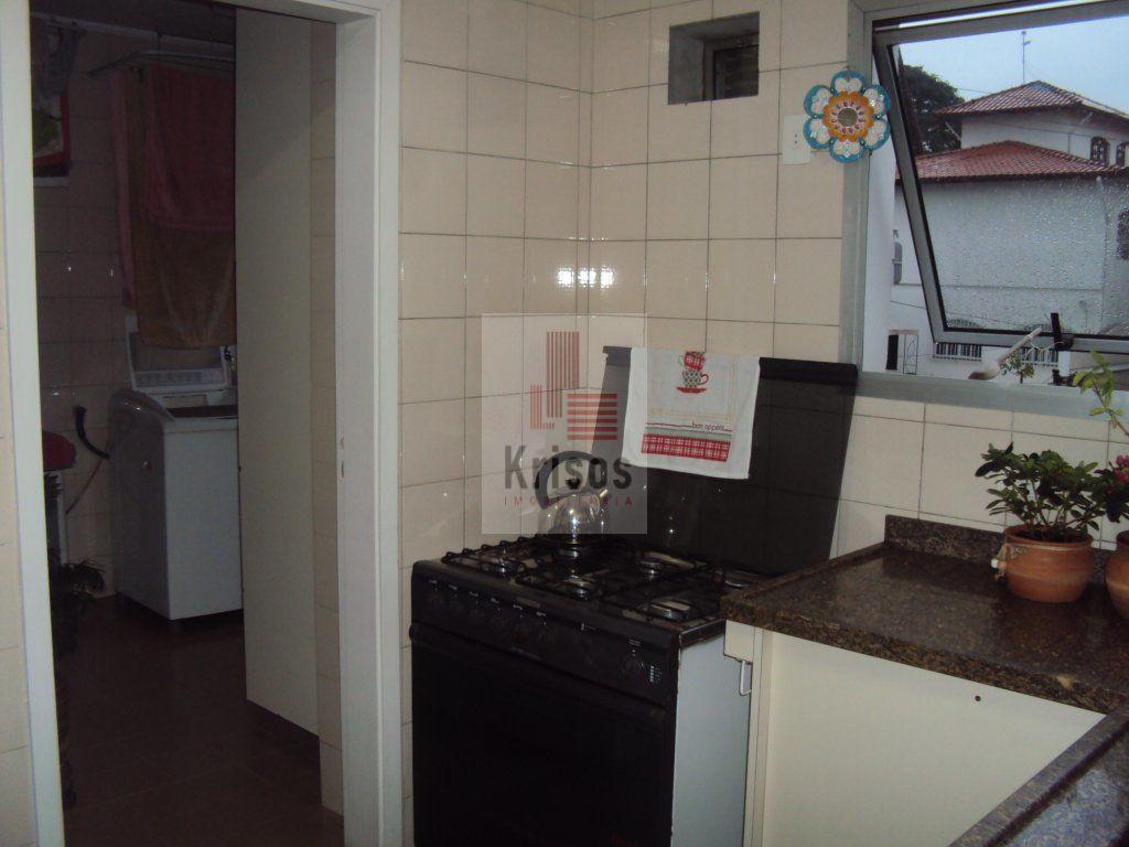 Apartamento Padrão à venda, Jardim Londrina, São Paulo