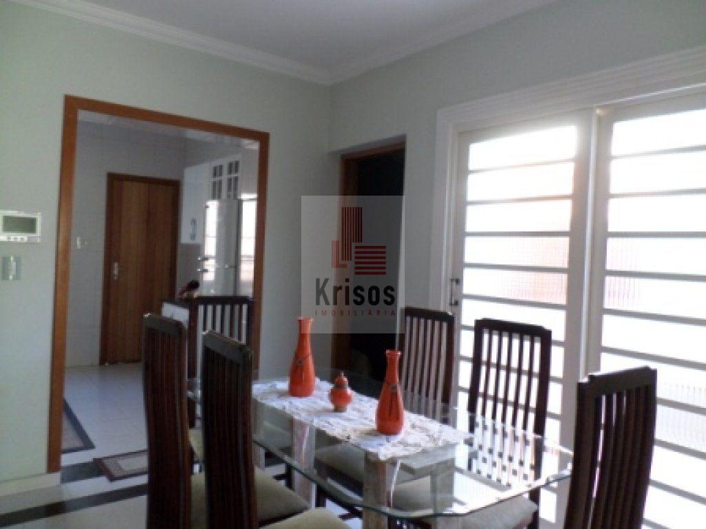 Casa Padrão à venda, Jardim Trussardi, São Paulo